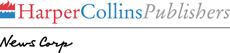 HarperCollins Publishers News Corp logo
